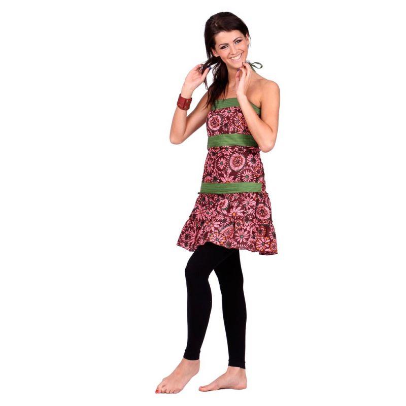 Šaty Patti Lila