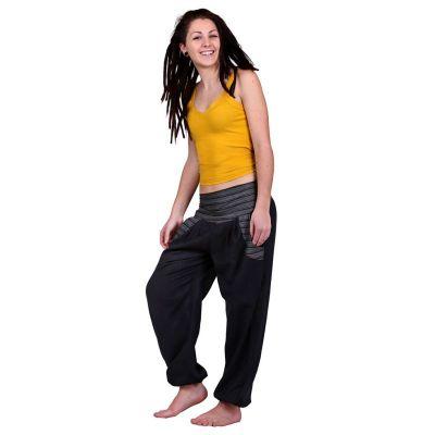 Kalhoty Tidak Hitam