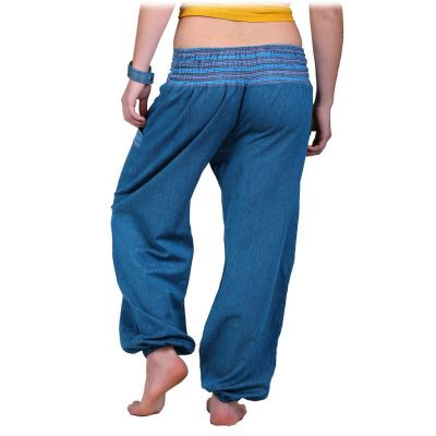 Kalhoty Tidak Lurus