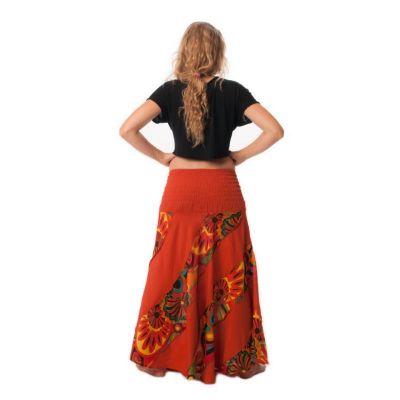 Dlouhá sukně Hawa Jeruk