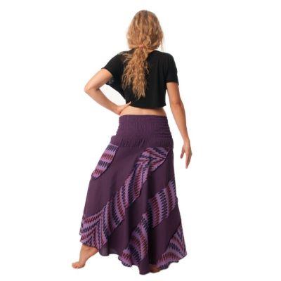 Dlouhá sukně Hawa Roxa