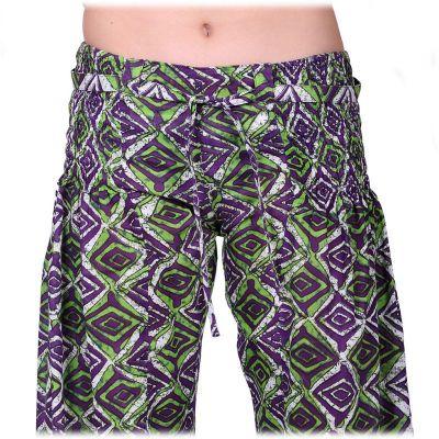 Kalhoty Segi Rhombus