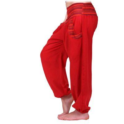 Kalhoty Tidak Merah