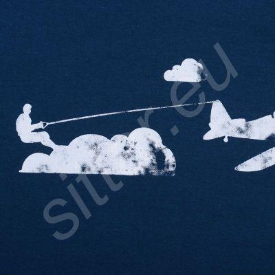 Tričko Cloudsurfing
