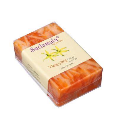 Mýdlo Sudamala Ylang-ylang