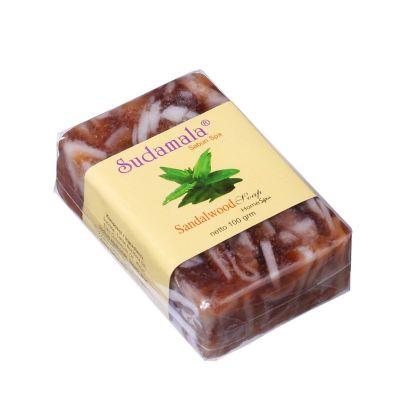 Mýdlo Sudamala Sandalwood