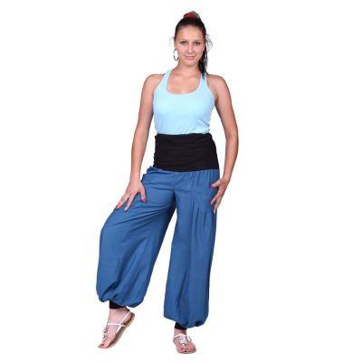 Kalhoty Daura Lurus