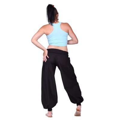 Kalhoty Daura Hitam