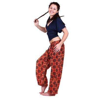 Kalhoty Gisan Spiral