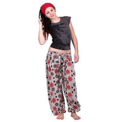 Kalhoty Gisan Bunga