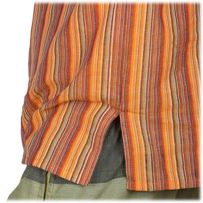 Kurta Pendek Astam - pánská košile s krátkým rukávem