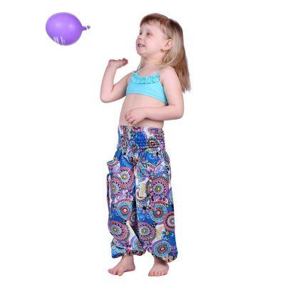 Dětské kalhoty Anak Pilem