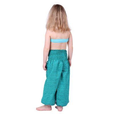 Dětské kalhoty Anak Danau