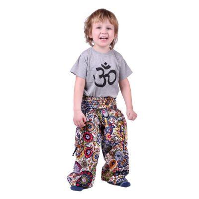Dětské kalhoty Anak Alam
