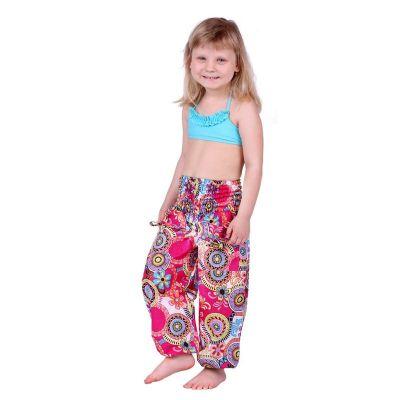 Dětské kalhoty Anak Merun