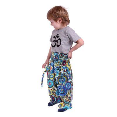 Dětské kalhoty Anak Taman