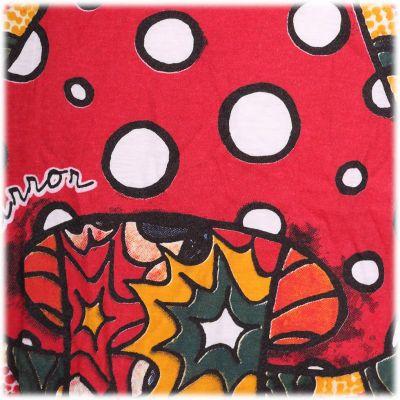 Tričko značky Mirror - Amanita