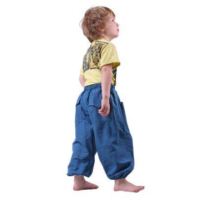 Dětské kalhoty Biasa Pirus