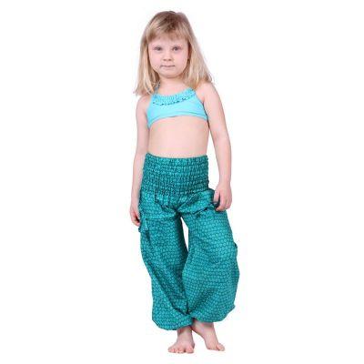 Kalhoty Anak Danau