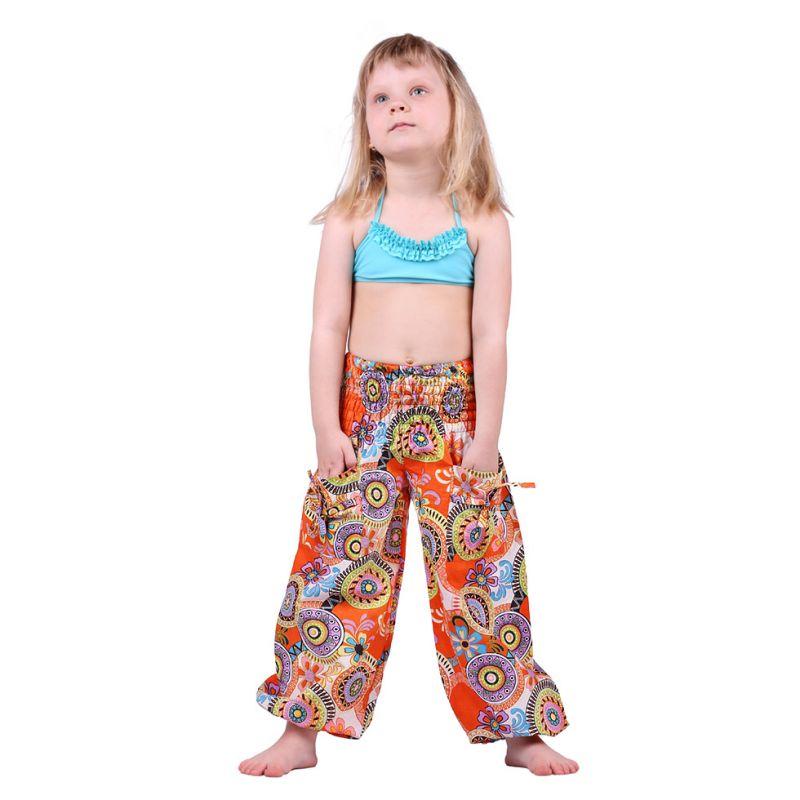 Dětské kalhoty Anak Jeruk
