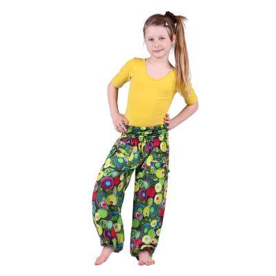 Dětské kalhoty Anak Rimba