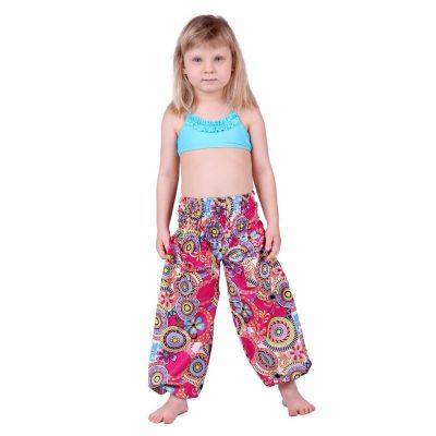 Kalhoty Anak Merun