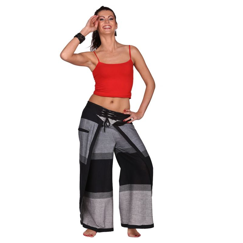 Kalhoty Dusk Shine