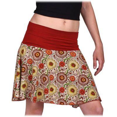 Sukně Lutut Matahari