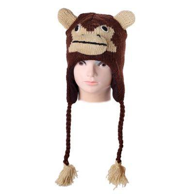 Čepice Opice