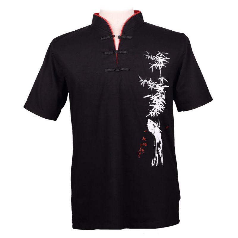 Pánské tričko Emperor Bamboo