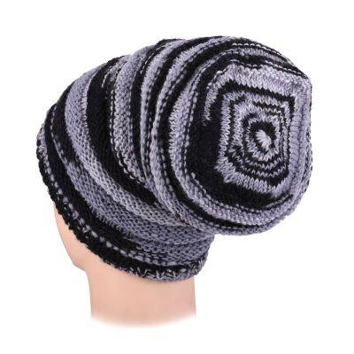 Vlněná čepice Ulat Shade