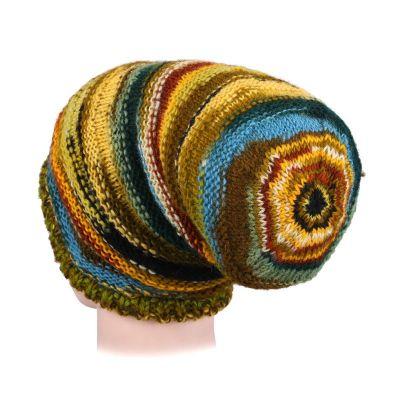 Vlněná čepice Ulat Jewel