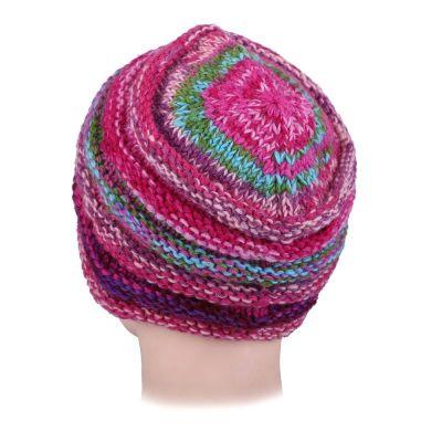 Vlněná čepice Sawah Muda