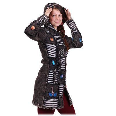 Kabátek Telaga Sihir
