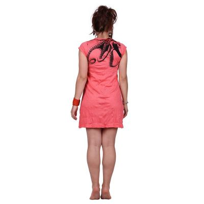 Šaty (tunika) Sure Octopus Pink