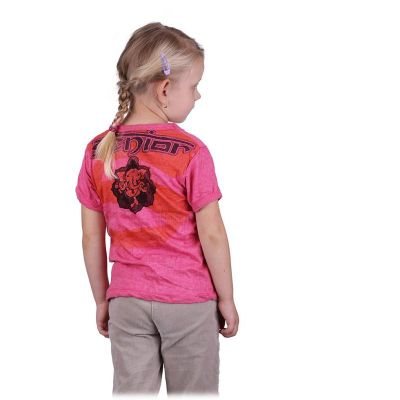 Tričko Sure Ganesh Pink