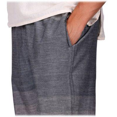 Pánské kalhoty Tiga Kelabu