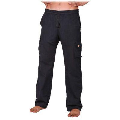 Pánské kalhoty Saku Gelap