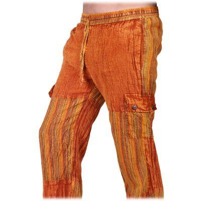 Pánské kalhoty Kirtipur Jeruk