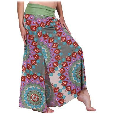 Dlouhá sukně Panjang Lirak