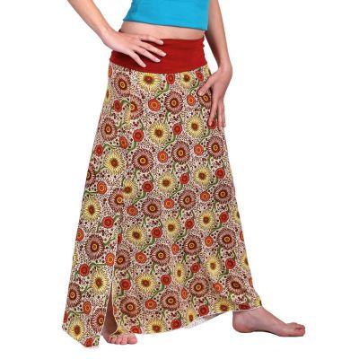 Dlouhá sukně Panjang Matahari
