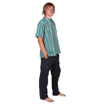 Kalhoty Saku Gelap