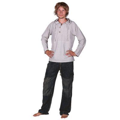 Kalhoty Kirtipur Hitam