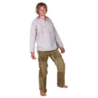 Kalhoty Kirtipur Dril