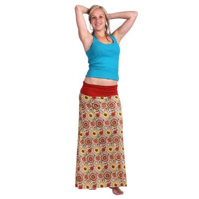 Sukně Panjang Matahari