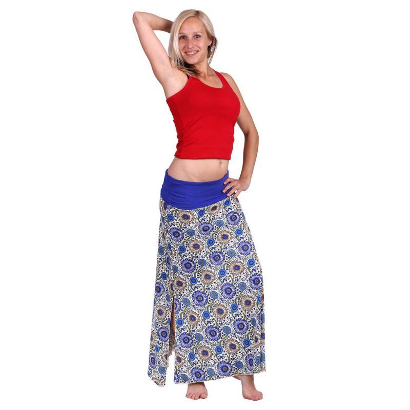 Dlouhá sukně Panjang Akar