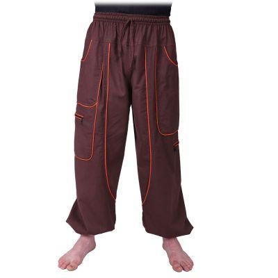 Pánské kalhoty Arun Hutan