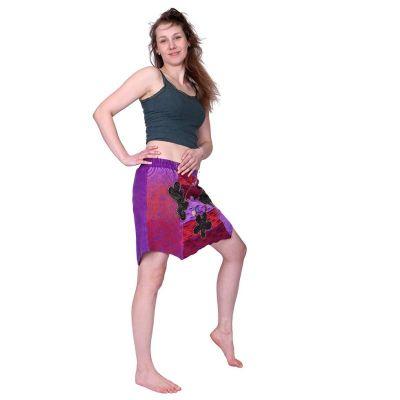 Mini sukně Taman Ungu Nepal