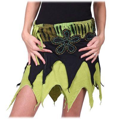Cípatá zavinovací mini sukně Gila Fairy Nepal