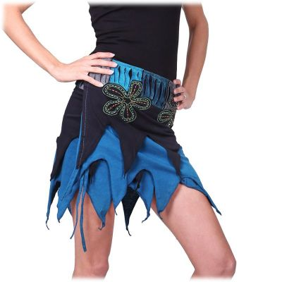 Krátká sukně Gila Mermaid